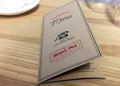 Restaurant & Hospitality