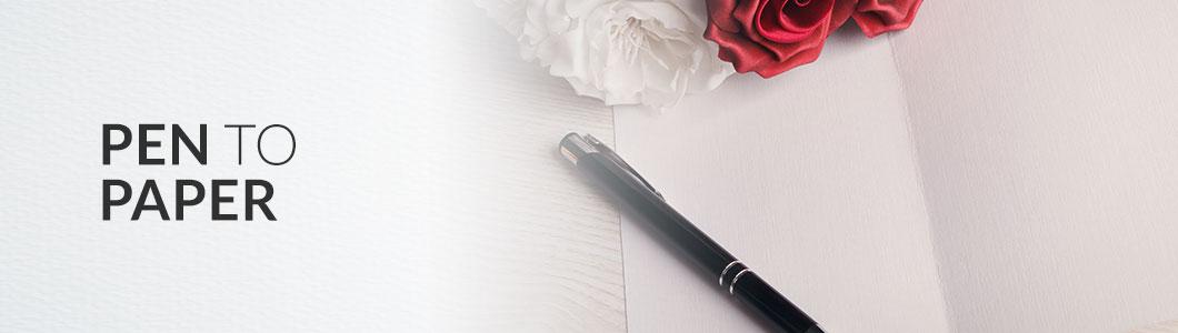 Correspondence Stationery