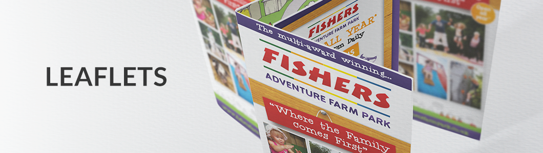 Leaflet Printing in all sizes, all materials, all eco | A