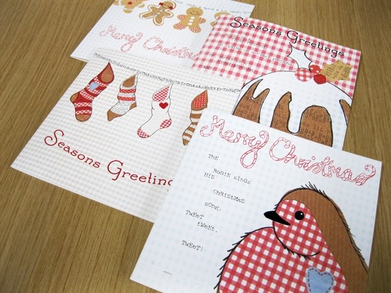 Christmas Card Printing Design Print Your Own Cards A Local Printer