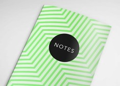 Neon Notebooks