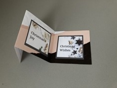 Concertina Greeting Cards