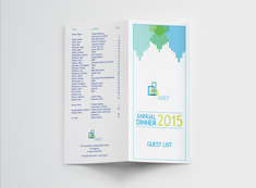 Small Order DL Brochures - 25 to 500