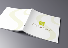 Small Order Square Brochures - 25 to 500