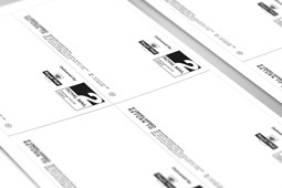 Printed Mailing Labels