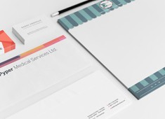 Stationery Pack Printing