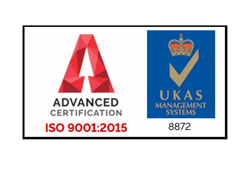 Advanced Certification ISO Quality
