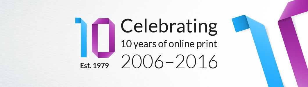 A Local Printer - online for over 10 years