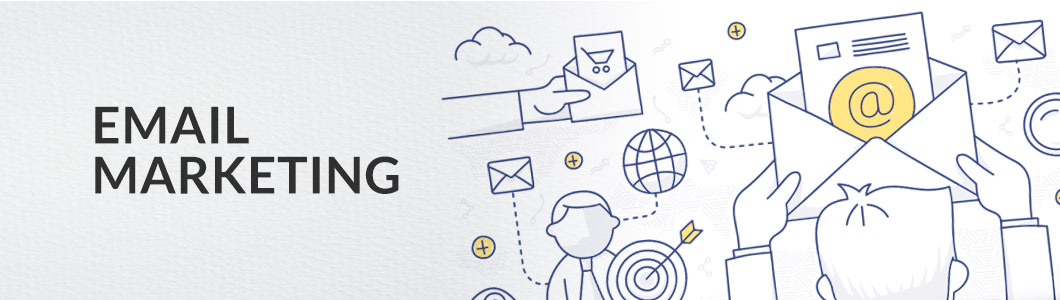 Email Marketing Services from A Local Printer