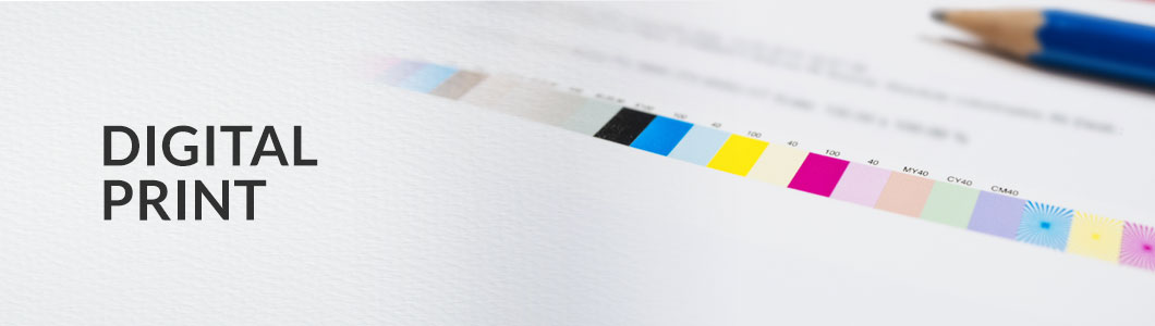 Digital Print –The low down