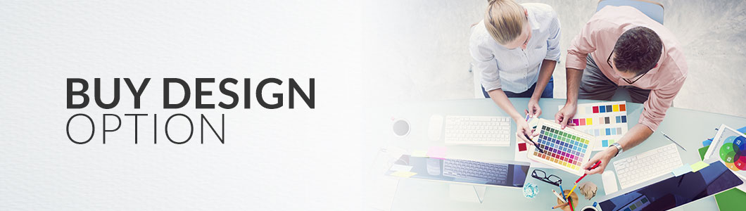 Buy Design Services from A Local Printer