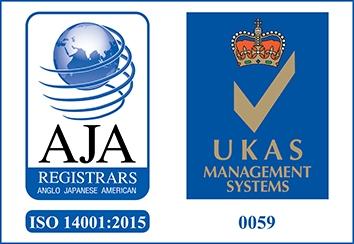 UKAS logo