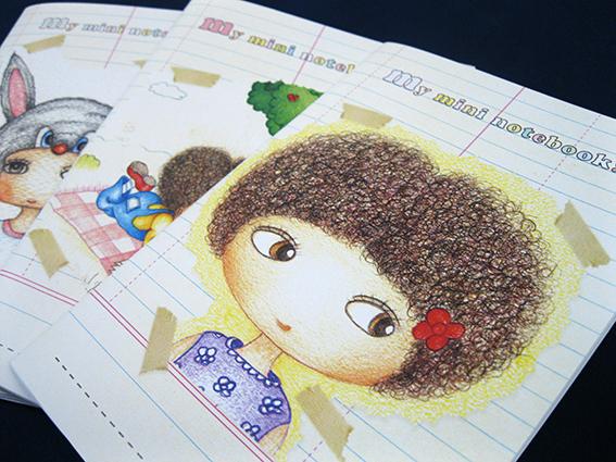 Testimonial - Notebook Printing