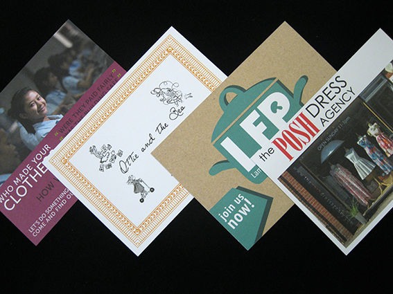 How postcard printing can boost your marketing success