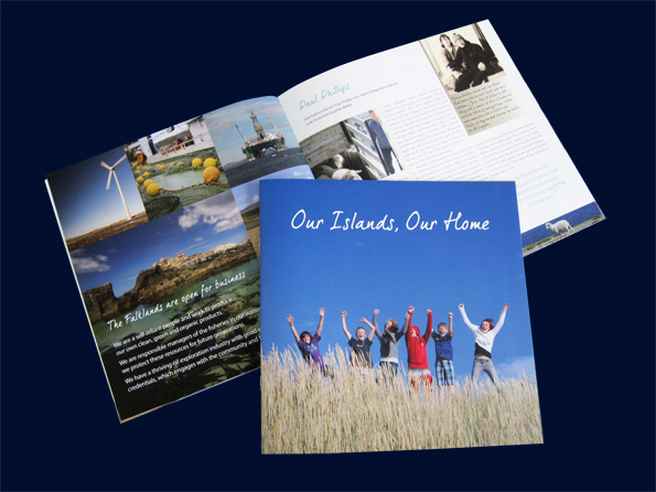 An image speaks a thousand words: enhance your booklet printing with stunning images