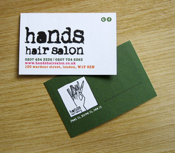 Blog hands on business card printing hands on business card printing reheart Gallery