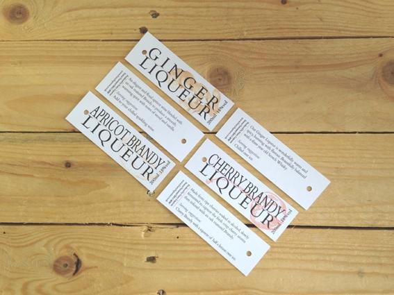 bespoke printed swing tags