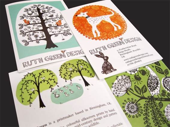 Leaflet Printing for Business