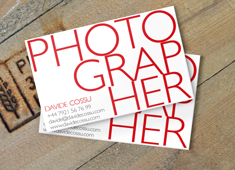 Quality Business Card Printing Design And Print